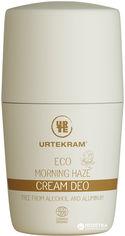 Органический крем-дезодорант Urtekram Утренняя дымка 50 мл (5765228836477) от Rozetka