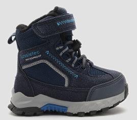 Акция на Зимние ботинки Lassie by Reima Carlisle 769112.9-6950 23 (6438429243335) от Rozetka