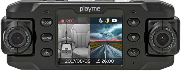 Видеорегистратор Playme Nio (00000012289) от Rozetka
