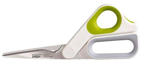 Кухонные ножницы Joseph Joseph Powergrip 22 см (10302) от Rozetka
