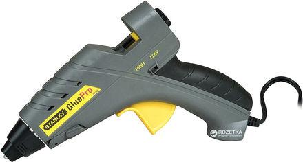 Акция на Клеевой пистолет Stanley DualMelt Pro GR100 11.3 мм 40 Вт (6-GR100) от Rozetka
