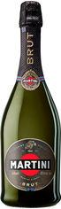 Акция на Вино игристое Martini Brut белое брют 0.75 л 11.5% (8000570467403) от Rozetka