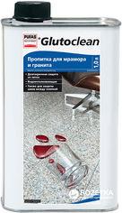 Акция на Пропитка для плитки из мрамора и гранита Glutoclean 1 л (4044899357933) от Rozetka