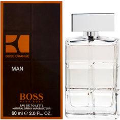 Акция на Туалетная вода для мужчин Hugo Boss Orange for Men 60 мл (737052347998) от Rozetka