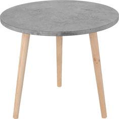 Журнальный столик Home & Styling Collection 49х49х42 см (NB1500010) от Rozetka