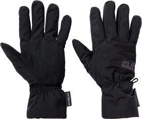 Акция на Перчатки Jack Wolfskin Stormlock Highloft Glove 1904433-6000 S (4055001952656) от Rozetka
