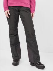 Акция на Брюки горнолыжные Jack Wolfskin Powder Mountain Pants W 1111851-6000 38 Черные (4060477273310) от Rozetka