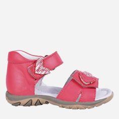 Босоножки Irbis 528 21 (14.1 см) Pink от Rozetka