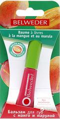 Бальзам для губ Belweder с маслами манго и марулы 7 мл (850695BWD) (3760102850695) от Rozetka