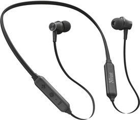 Акция на Наушники Trust Ludix Lightweight Bluetooth Wireless Sports Earphones (23108) от Rozetka