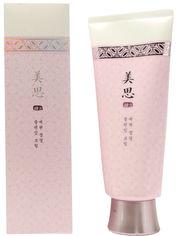 Акция на Очищающий крем с экстрактами восточных трав Missha Yei Hyun Cleansing Cream 200 мл (8806185761994) от Rozetka