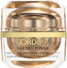 Акция на Крем для лица Gordbos Golden Power дневной 50 мл (4260264448048) от Rozetka