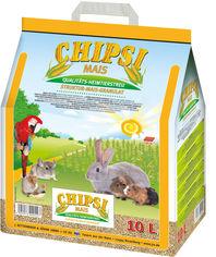 Наполнитель для грызунов Chipsi Mais Кукурузный впитывающий 10 л (4002973000427) от Rozetka