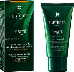Акция на Крем ночной Rene Furterer Karite Nutri Питательный для волос 75 мл (3282770107616) от Rozetka