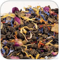Чай с добавками рассыпной Чайные шедевры Ночь Клеопатры 500 г (4820097818779) от Rozetka