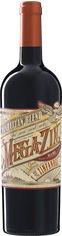 Акция на Вино Mare Magnum Zinfandel Mega Zin красное сухое 0.75 л 14% (7340048602266) от Rozetka