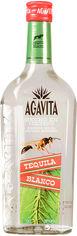 Акция на Текила Agavita Blanco 0.7 л 38% (3263285152896) от Rozetka