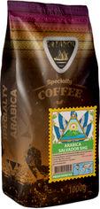 Акция на Кофе в зернах Galeador Арабика Сальвадор 1 кг (4820194530581) от Rozetka