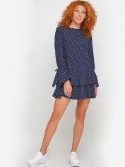 Платье Gingier 90170060 40 Синее (2100000594252) от Rozetka
