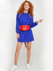 Платье Gingier 90166660 42 Синее (2100000580972) от Rozetka