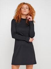 Платье Gingier 90170510 40 Черное (2100000596348) от Rozetka