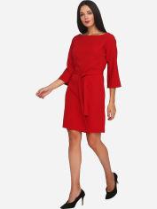 Платье Jhiva 90168730 44 Красное (2100000581306) от Rozetka