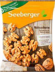 Орехи грецкие Seeberger ядра 150 г (4008258130018) от Rozetka