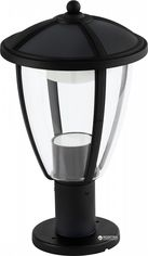Акция на Парковый светильник EGLO Comunero EG-96296 от Rozetka