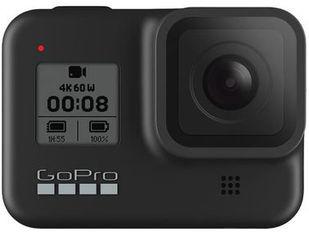 GoPro HERO8 Black (CHDHX-801-RW) Официальная гарантия от Stylus