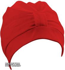 Акция на Шапочка для плавания BECO 7605 Red (7605 5_red) от Rozetka