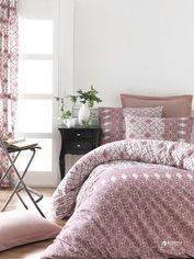Акция на Комплект постельного белья LightHouse Ranforce Alize 200x220 (2200000542908) от Rozetka