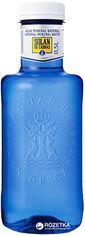 Акция на Упаковка воды минеральной негазированной Solan de Cabras 0.5 л х 20 бутылок (8411547001061) от Rozetka