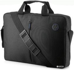 """Акция на Сумка для ноутбука HP Focus 15.6"""" Black (T9B50AA) от Rozetka"""