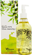 Акция на Масло Гидрофильное Elizavecca Olive 90% Cleansing Oil 300 мл (8809071365504) от Rozetka