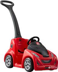 Акция на Машина-каталка Step 2 Buggy GT Красная (733538874491) от Rozetka