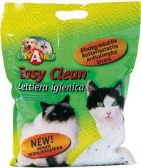 Наполнитель для кошачьего туалета Easy Clean Силикагелевый впитывающий 7,2 кг (16 л) (8023222048690) от Rozetka