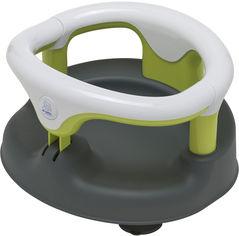 Сиденье для ванной Rotho Babydesign Baby Bath Seat Серое (4250226035539) от Rozetka