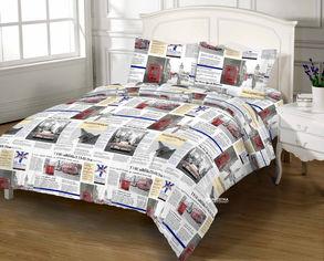 Комплект постельного белья Zastelli Бязь Премиум 3687 200x220 (2500000074752) от Rozetka