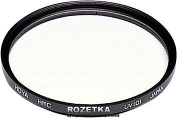 Светофильтр Hoya HMC UV(0) Filter 58 мм (Y5UV058) от Rozetka