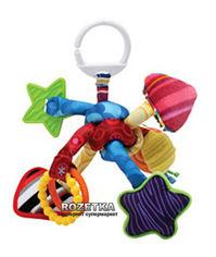 Развивающая игрушка Узелок Lamaze (LC27128) от Rozetka