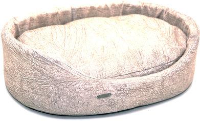 Лежак Лори Мрия №3 42.5х56х13.5 см Бежевый (4823094306270) от Rozetka