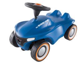 Акция на Машинка для катания BIG Нео голубая (56241) (4004943562416) от Rozetka