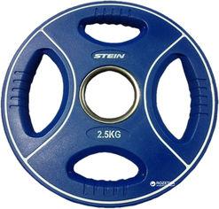 Диск Stein TPU Color Plate 2.5 кг (DB6092-2.5) от Rozetka