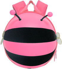 Рюкзак Supercute Пчёлка Розовый (SF034 d) (6970093411530) от Rozetka