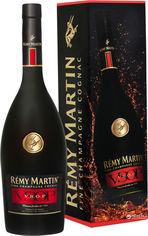 Акция на Коньяк Remy Martin VSOP 0.7 л 40% в подарочной упаковке (3024482270123_3024480011940) от Rozetka