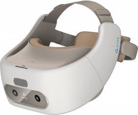 Шлем виртуальной реальности HTC VIVE Focus White (99HANV018-00) от Rozetka