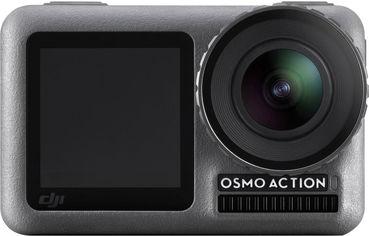 Видеокамера DJI Osmo Action (CP.OS.00000020.01) от Rozetka