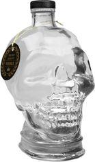 Акция на Водка Skull Original 1 л 40% (4820103409922) от Rozetka