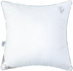Акция на Подушка Sei Design Soft 70х70 см Белая (4820182656354) от Rozetka