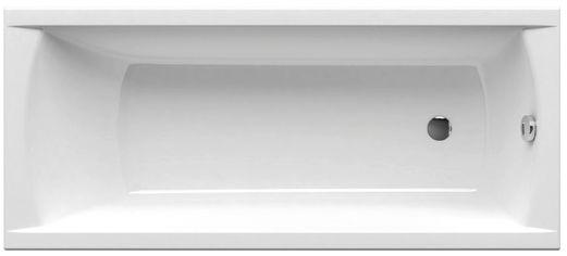 Акция на Ванна акриловая RAVAK CLASSIC 120 C861000000 от Rozetka